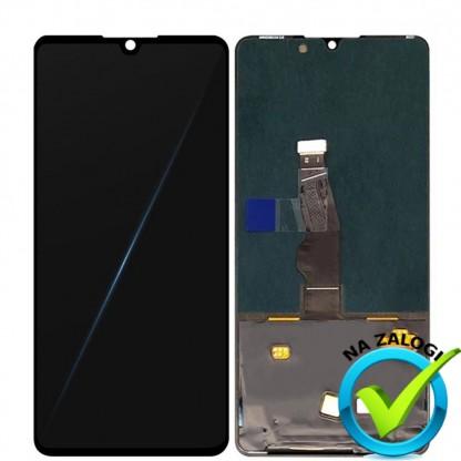 Huawei P30 ekran na dotik(TOUCH SCREEN)+LCD zaslon ORIGINAL