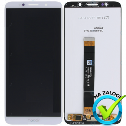 Huawei Honor 7S ekran na dotik(TOUCH SCREEN)+LCD zaslon ORIGINAL