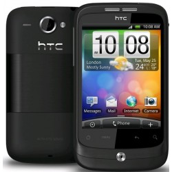 HTC WILDFIRE A3333 G8