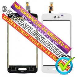 LG OPTIMUS L5 II E450/ E460/ E455 EKRAN NA DOTIK touch screen ORIGINAL